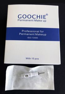 M8 Goochie Permanent Make-up - R5 Needle