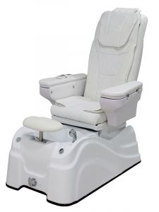CALM - Ultimate Pedicure Spa Chair