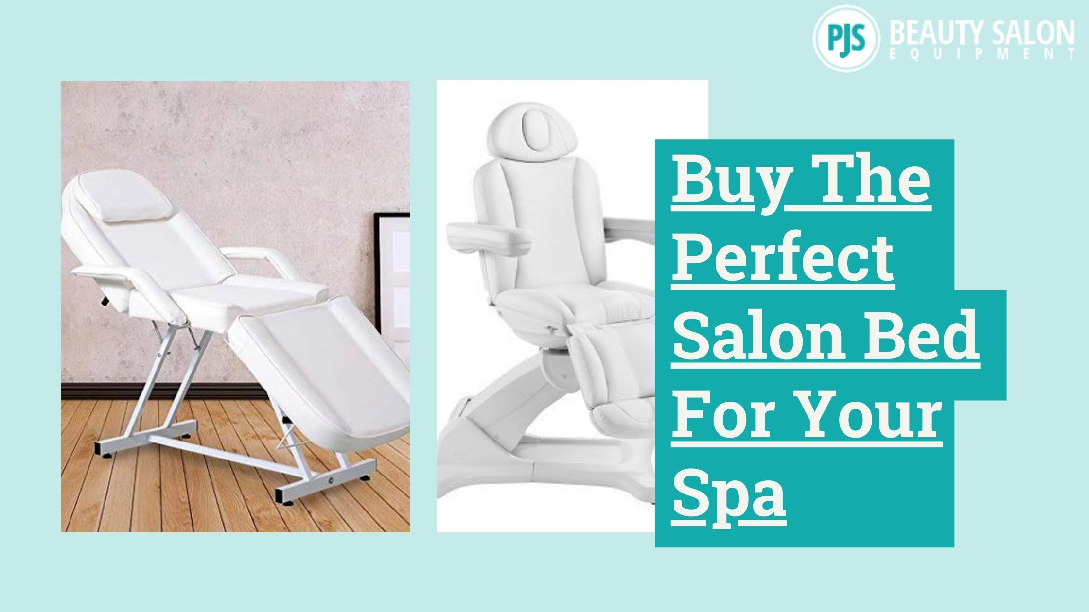Buy The Perfect Salon Bed For Your Spa