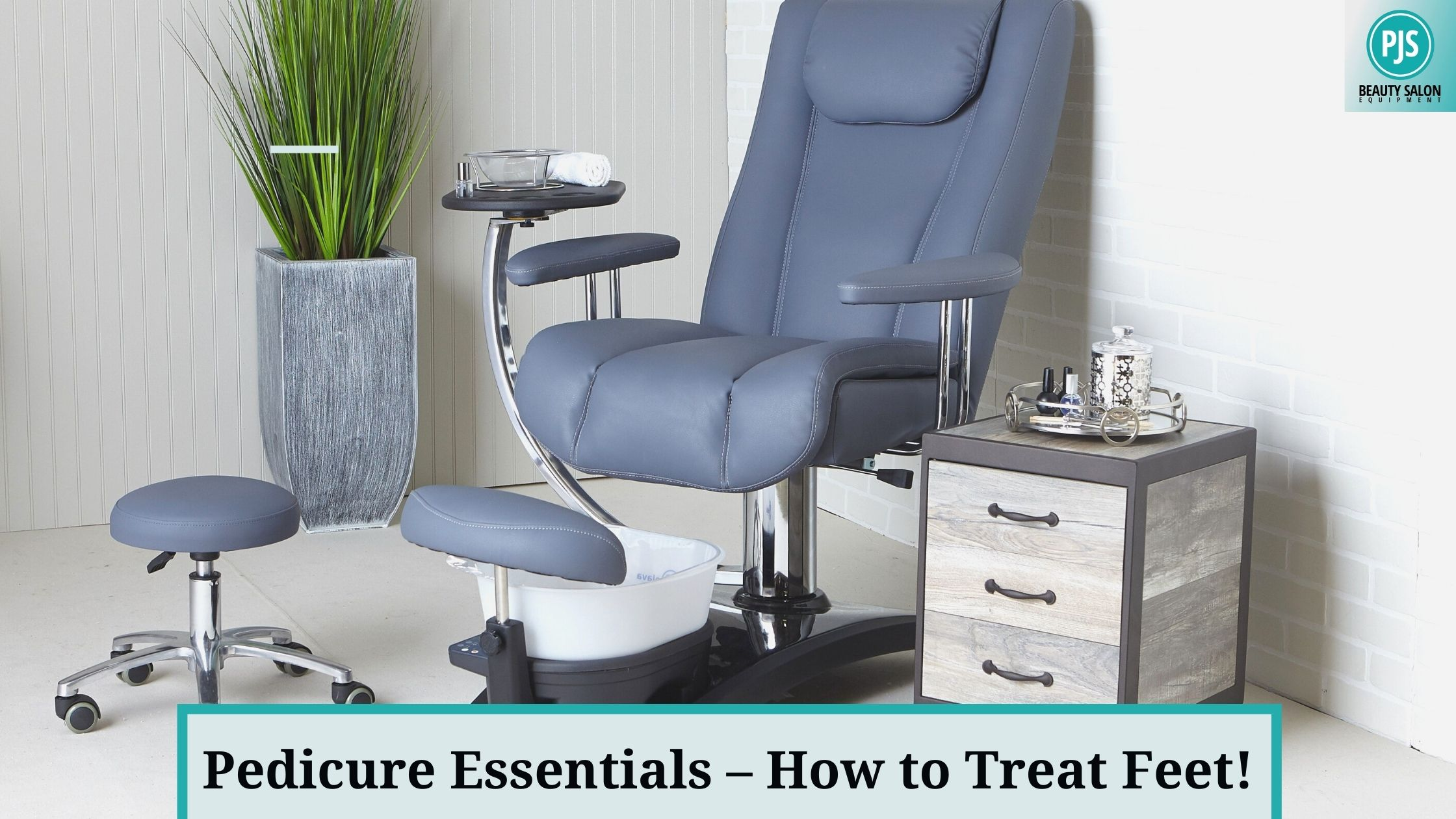 Pedicure Essentials – How to Treat Feet!
