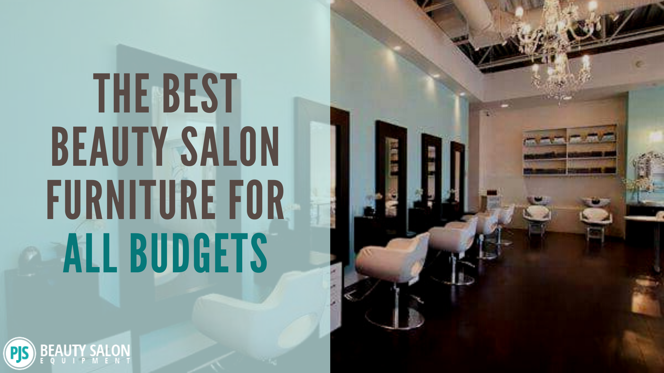 The Best Beauty Salon Furniture For All Budgets