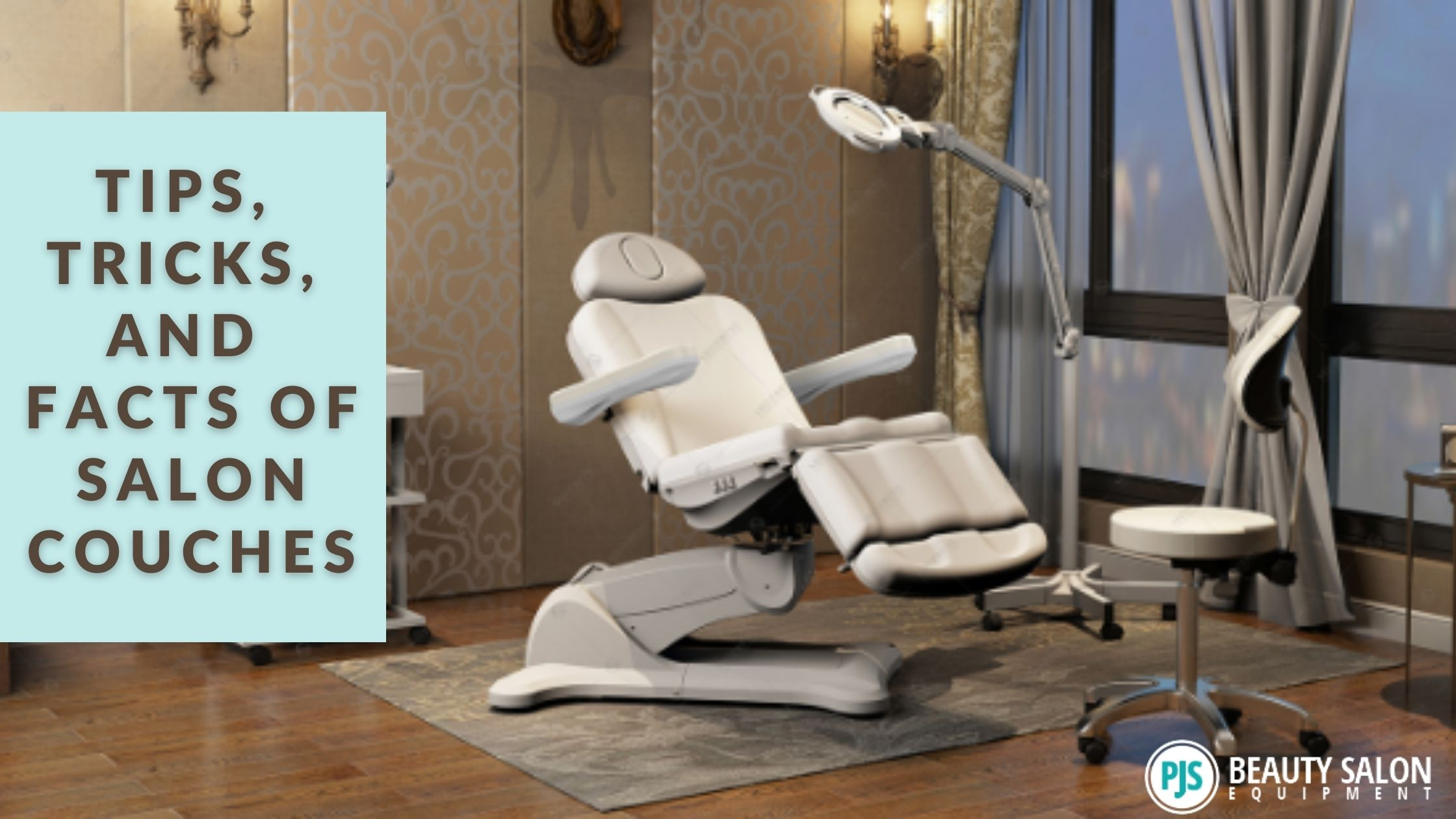 Tips, Tricks, and Facts of Salon Couches