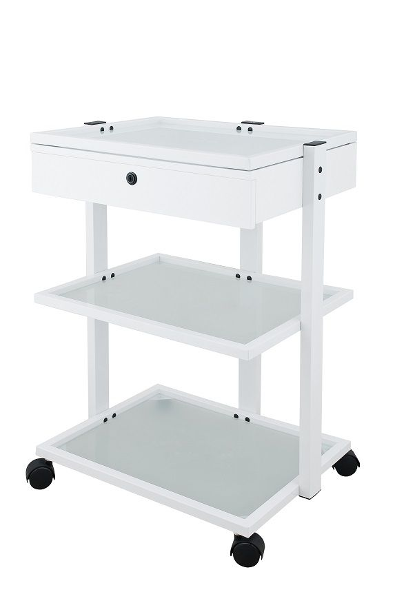 Good Quality Salon Trolley