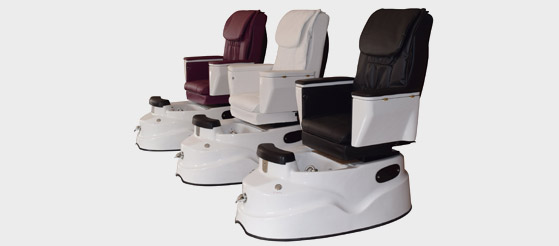 Manicure & Pedicure Furniture